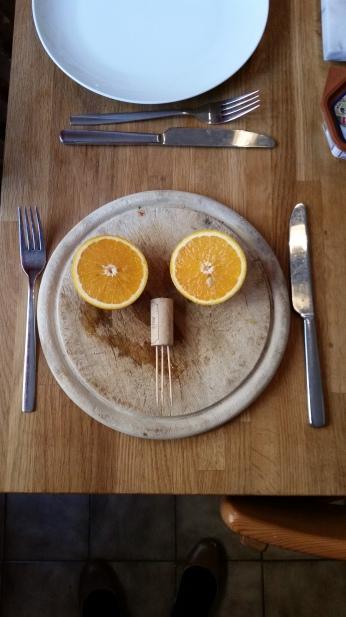 Küchenkunst 2