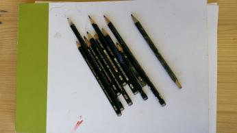 Kunstkurs Frühling 2016 6